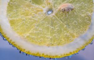Zitronensaft Diät