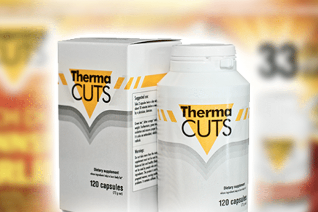 ThermaCuts Fatburner