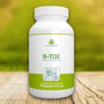 Green Nutrition Detox Kapseln