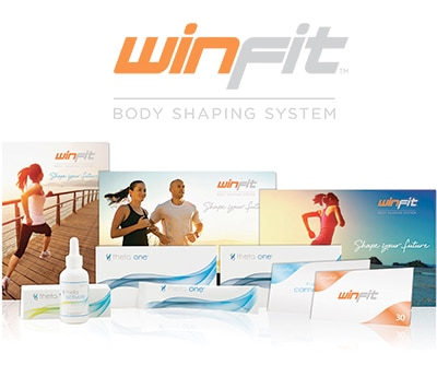 lifewave winfit body shaping system