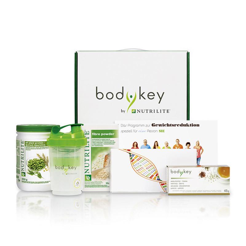 BodyKey Starter Kit Set Erfahrungen Test