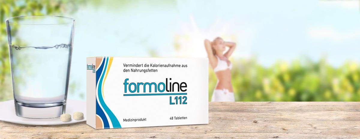 Formoline L112 Erfahrung Meinung Einnahme