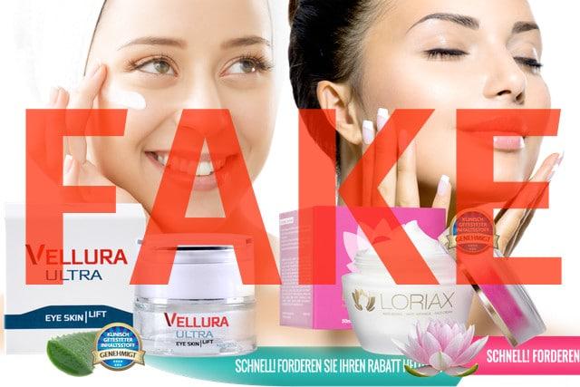 loriax vellura erfahrungen test fake betrug kaufen warnung