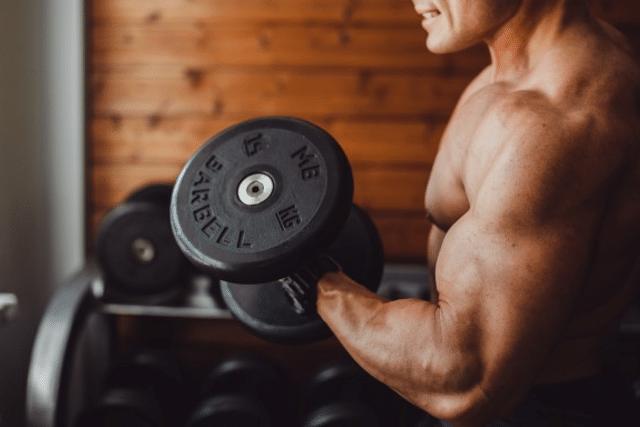 Muskelaufbautipps