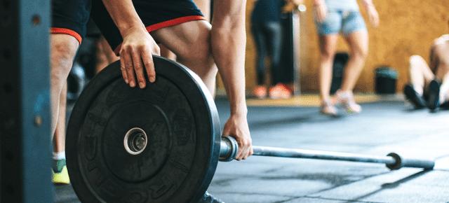 muskelaufbau tipps übungen
