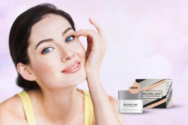 bioxelan skin renewal excellence creme anti falten aging