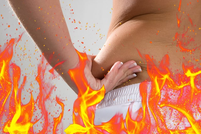 fatburner fettverbrenner