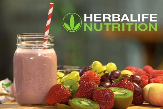 herbalife formula 1 shake erfahrungen test erfahrungsbericht inhaltsstoffe