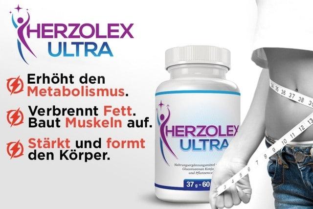 herzolex ultra erfahrungen test aufgedeckt