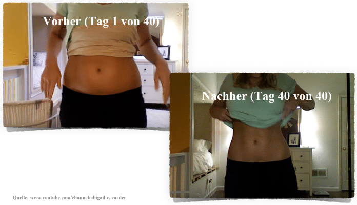 master cleanse erfahrungen before after