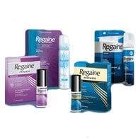 Nebenwirkungen Regaine