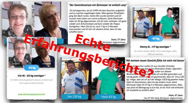 sliminazer erfahrungen test deutschland forum