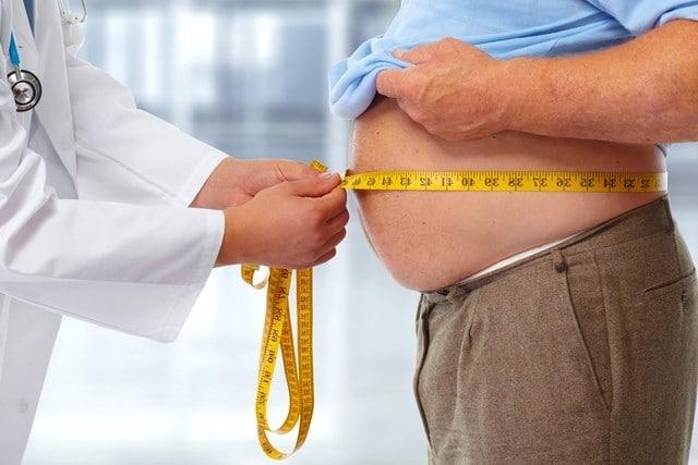 adipositas fettleibigkeit fettsucht