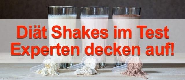 Warnung Vor Diat Shakes ᐅ Experte Deckt Gnadenlos Auf