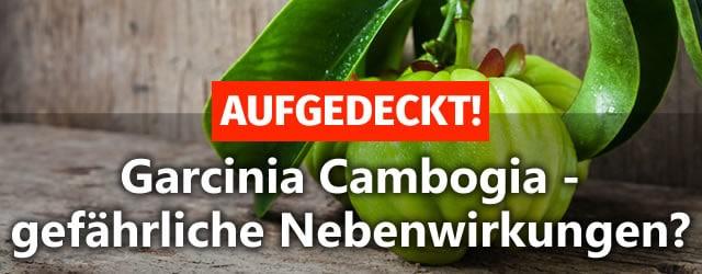 garcinia cambogia kapseln erfahrungen