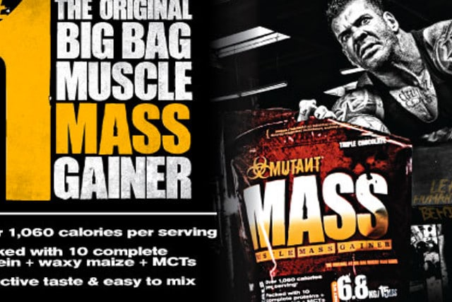 Mutant Mass Beitragsbild