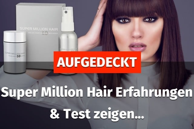Super Million Hair Beitragsbild