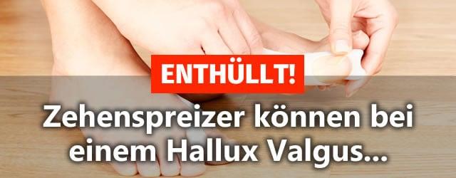 HALLUXWONDER: Abzocke oder nicht? Erfahrungen & Tests zeigen...