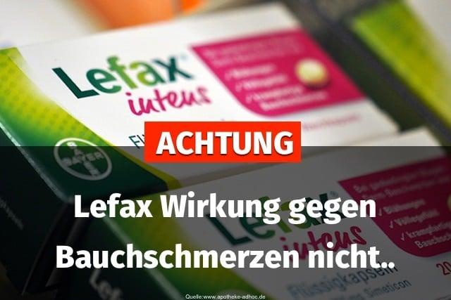 Lefax Beitragbsbild