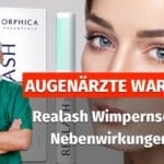 Euphoric Lashes für volle Wimpern ᐅ Inhaltsstoffe | Wirkung