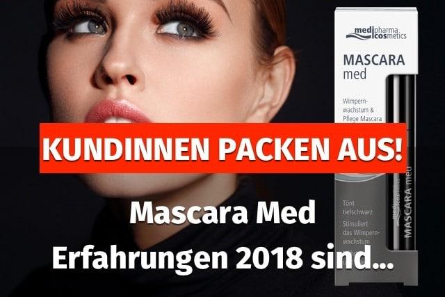 Mascara Med Beitragsbild