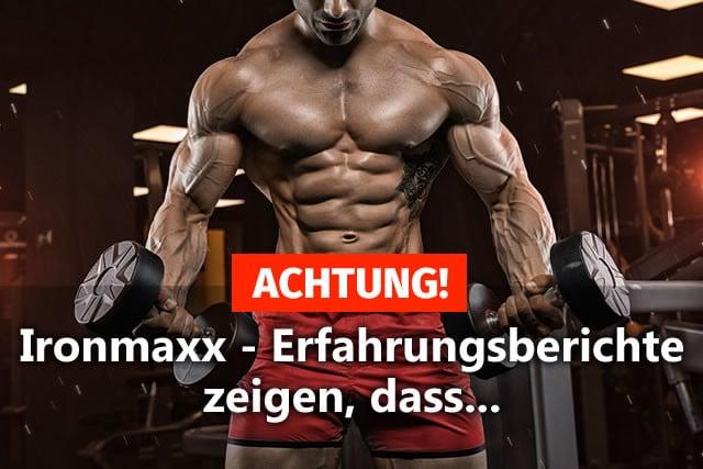 ironmaxx standorte