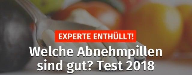Experte Enthullt ᐅ Welche Abnehmpillen Sind Gut Test 2018