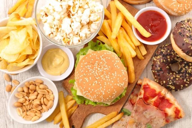 heisshunger sofort stoppen