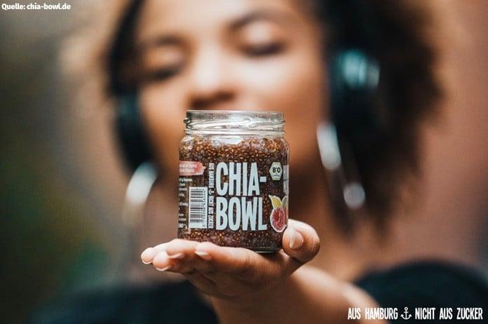 Chia Bowl Beitragsbild