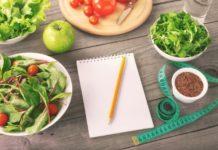 Ernährungstagebuch sinnvoll