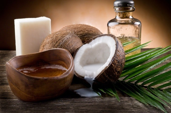 kokosoel abnehmen beitragsbild