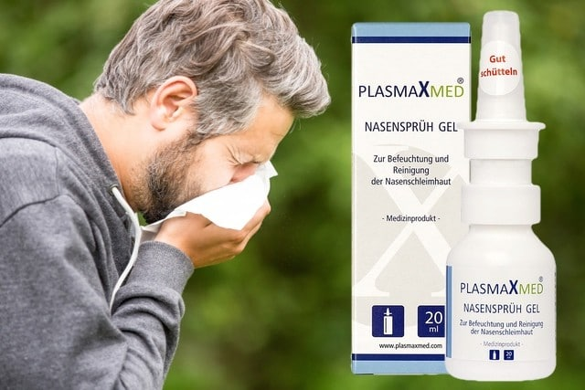 plasmaxmed nasenspray ohne kortison