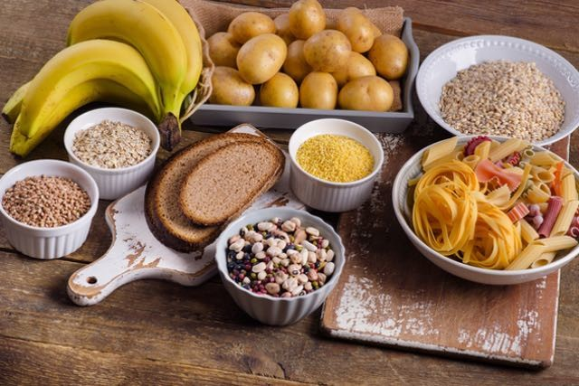 abnehmen ohne kohlenhydrate lebensmittel