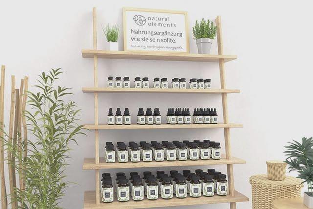 natural elements produkte