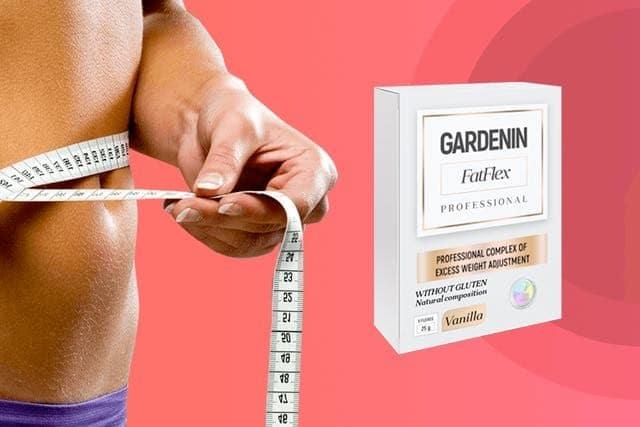 gardenin fatflex abnehmen