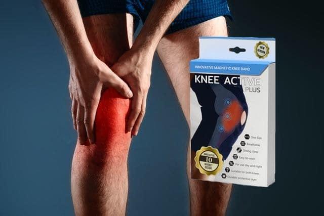 knee active plus test erfahrungen bandage knieschmerzen