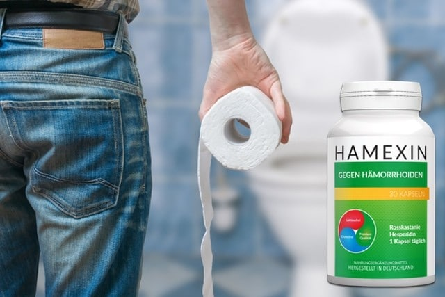hamexin kapseln wirkung