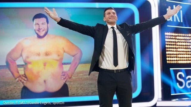 the biggest loser gewinner sieger 2018 saki 2019