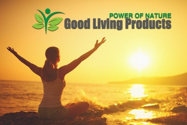good living products