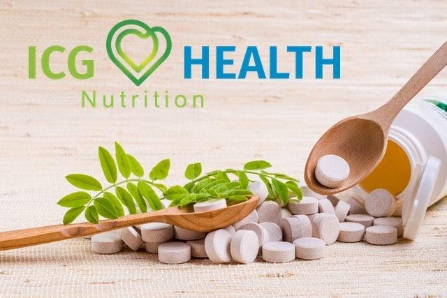 icg health nutrition erfahrungen zeigen