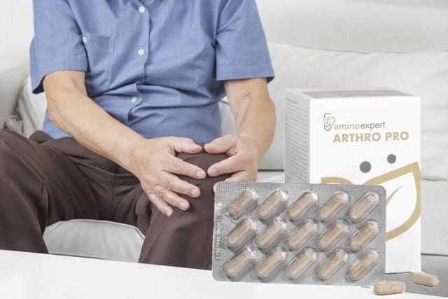 arthro pro aminoexpert gelenk kapseln