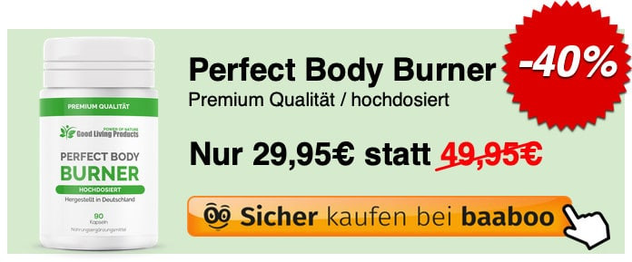 Perfect Body Burner (SL)