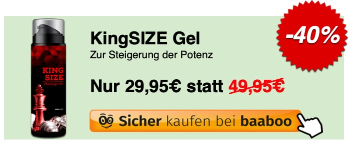 KingSize Gel (SL)